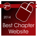 www.occapa.com awarded 2nd place for Best Chapter Website